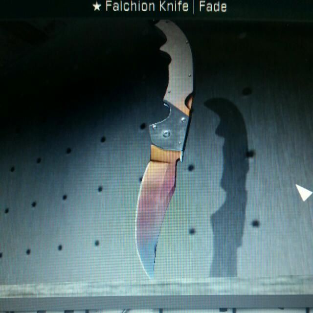 Can You Trade Up To A Knife In Csgo