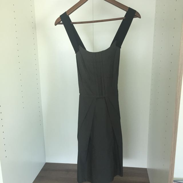 Cue Work Dress Size 6