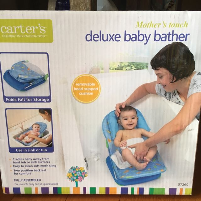 Deluxe Baby Bather Carter's