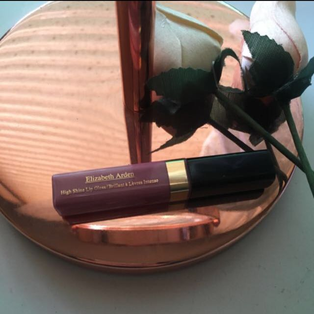 Elizabeth Arden High Shine Lipgloss