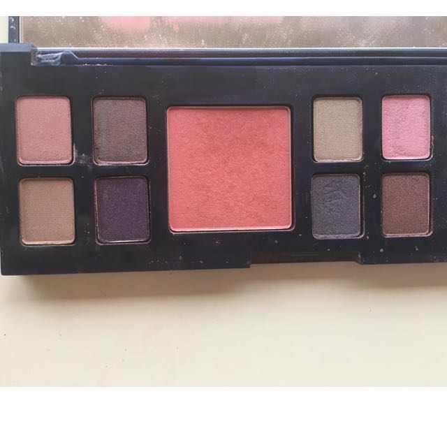Estée Launder Eyeshadow And Blush Set