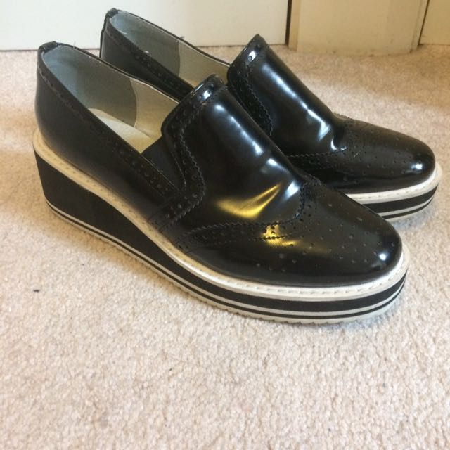 Ferle Post Modern Shoes