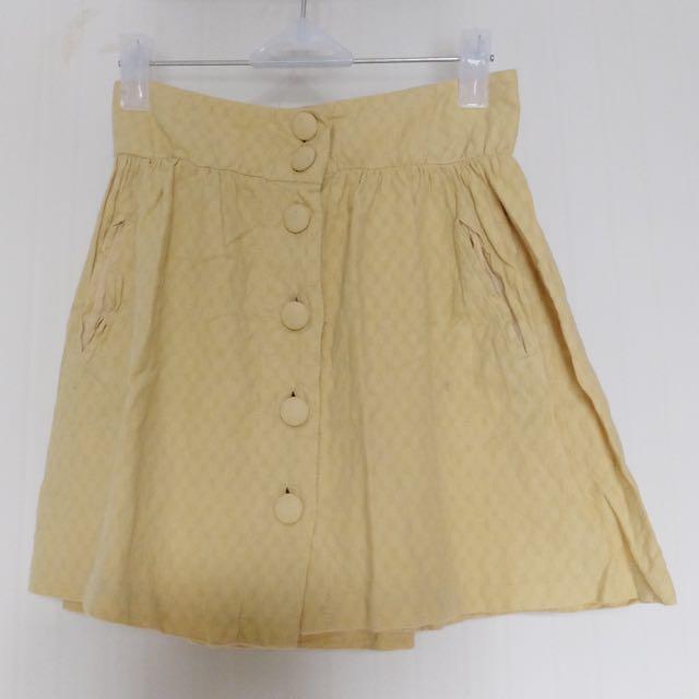 Forever21 Flare Skirt (Ori)