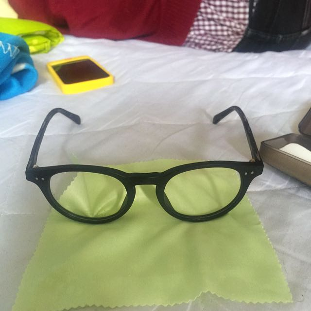 frame glasses korea new!!!