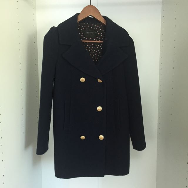 G2000 Women's Coat Size 34 (Small)