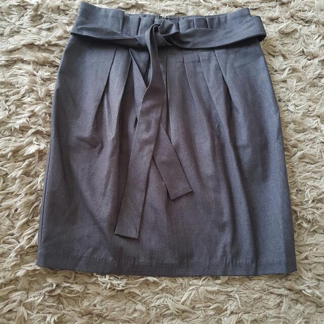GG5 mini skirt