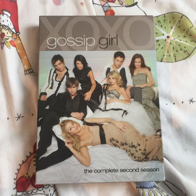 Gossip Girl Complete 2nd Season