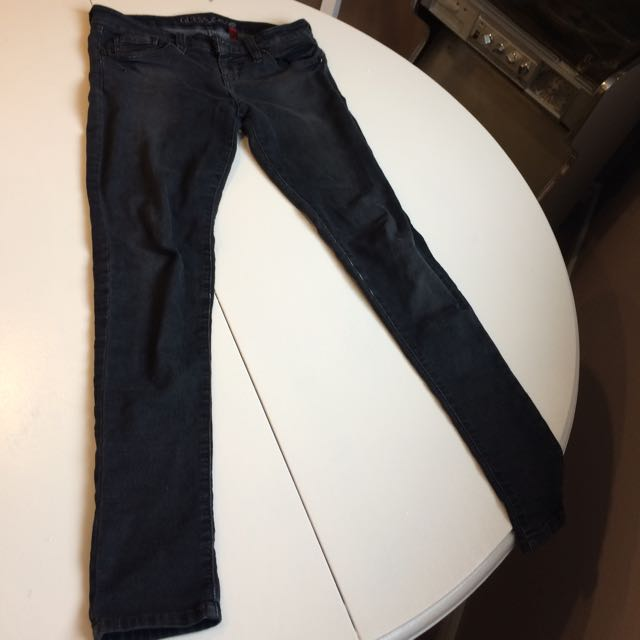 Guess Skinny Stretchy Jeans