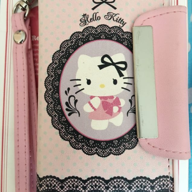 Hello Kitty Iphone 4/4s Casing