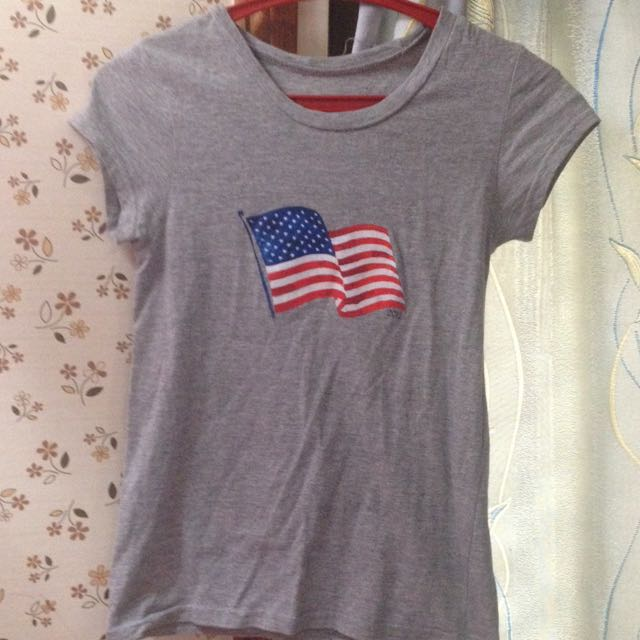 Kid's/Teen Shirt - M Or Size 7-8