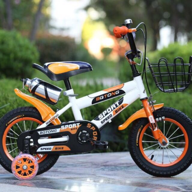 f953109abed Sporty Children Ride On It Bicycle ( Kid, Toddler, Child, Stroller,  Electric Car, Home, Kitchen, Outdoor, Gift ,baby, Activity, Toy R Us, Pram,  Birthday, ...