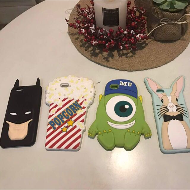 Iphone 6 Cute Cases