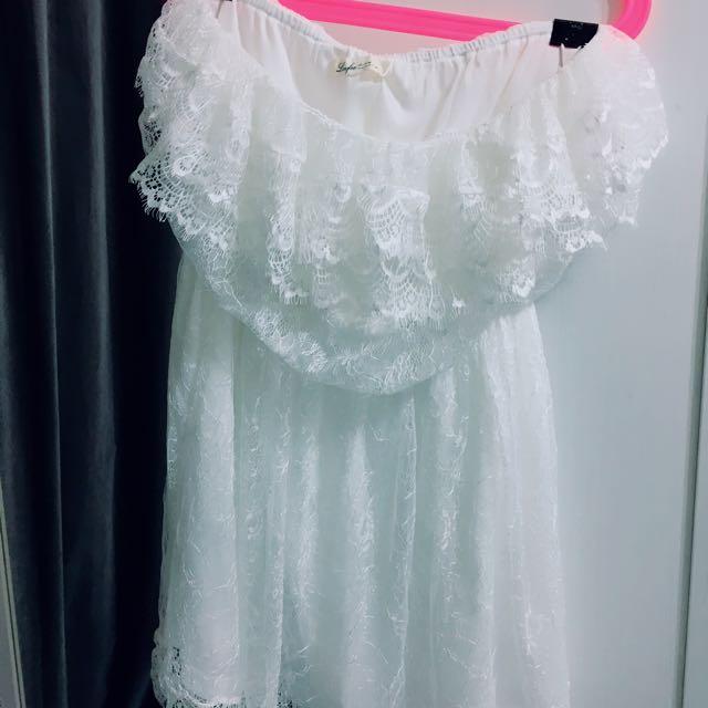 Lovfee洋裝