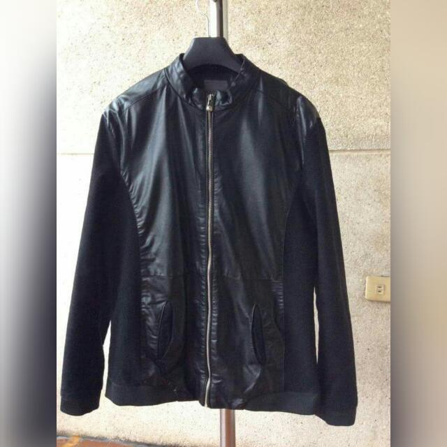 Maldita Leather Jacket