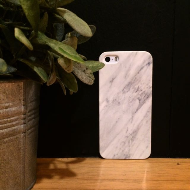 Marble iphone5s Case