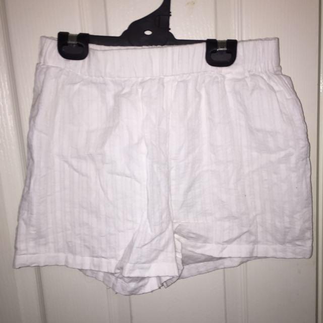 Minimum Cotton Shorts