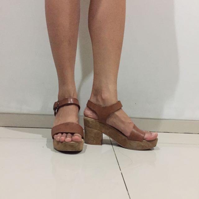 Morena Gabrielli - shoes