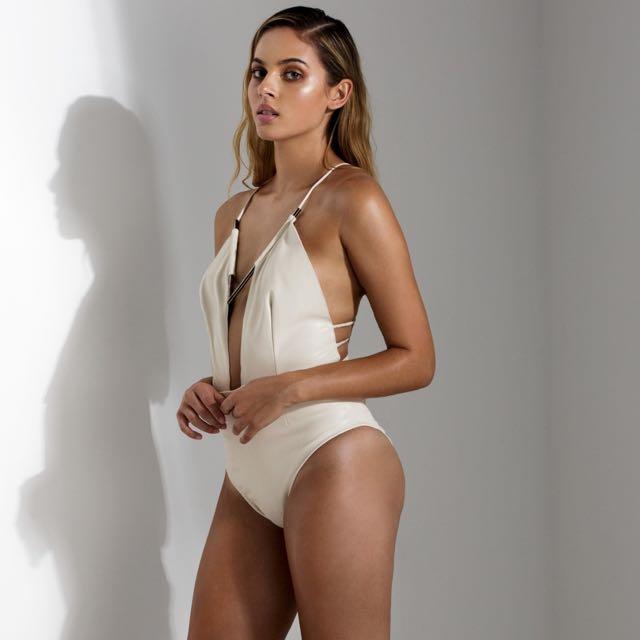 NEW Eliya Label Dania Bodysuit