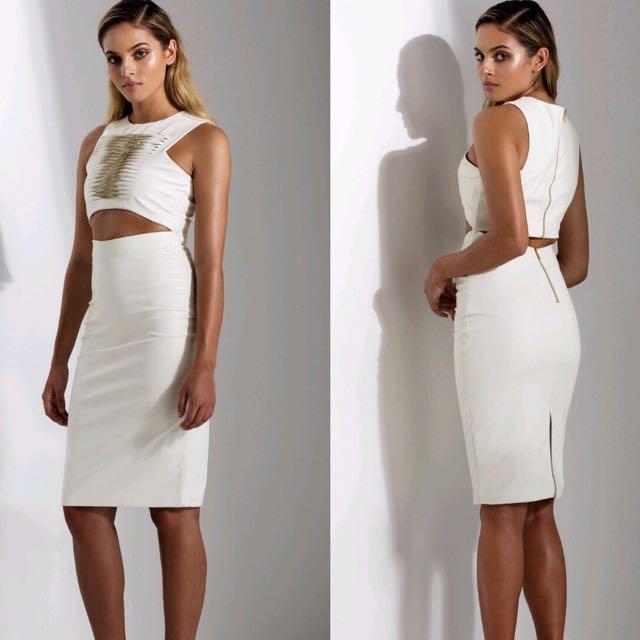 NEW Eliya Label Samara Dress