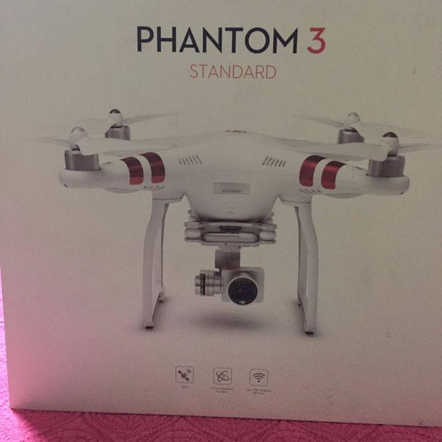 Phantom 3 Standard