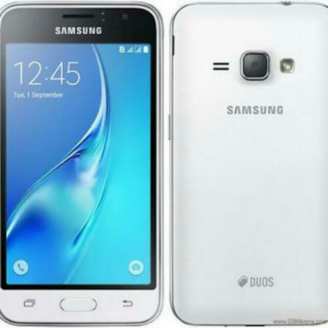 Samsung Galaxy J1 2016