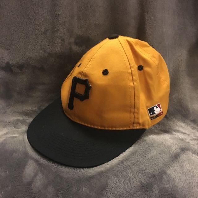 Snapback Cap - Pittsburgh Pirates
