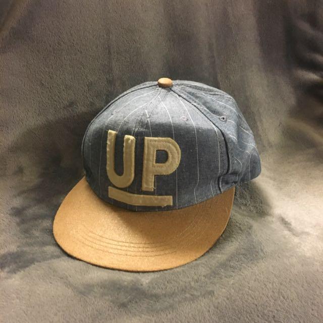Snapback Cap - UP