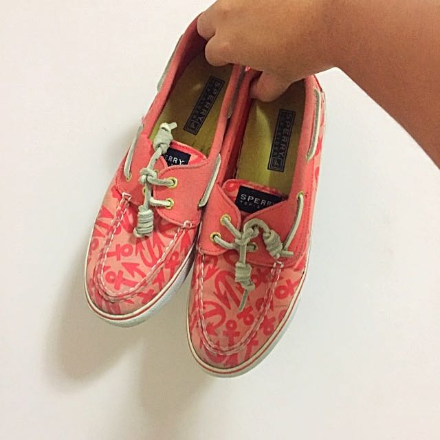 Sperry For Girls