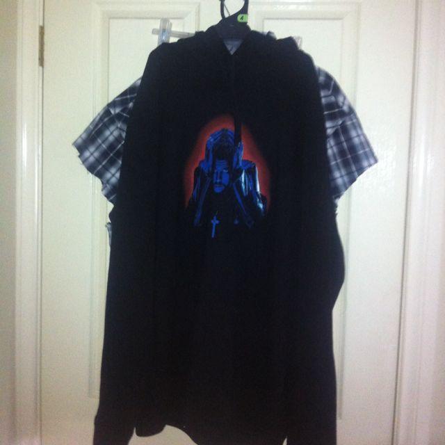 Weeknd hoodie Rare