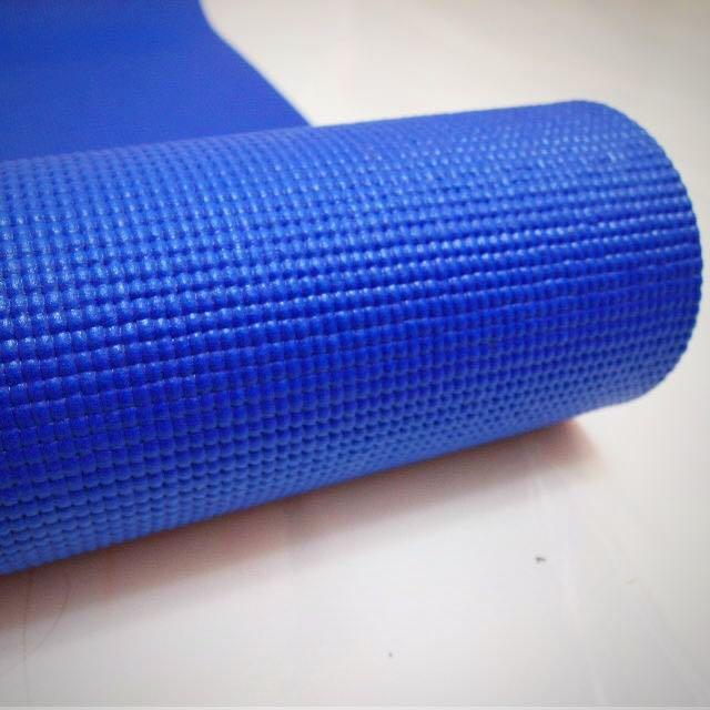Yoga Mat - Blue