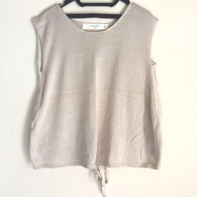 Zara Knit by Zara