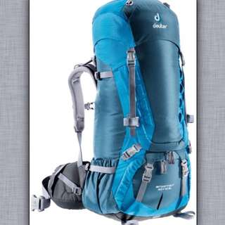 Deuter Air Contact 40+10SL