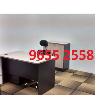 IMMEDIATE! Sembawang & Admiralty Small Office / Storage for Rent