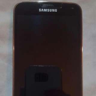 Samsung Galaxy S5 32GB Unlocked MINT Condition