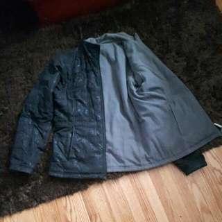 Reversable Women's Jacket