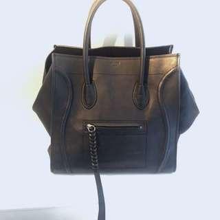 Celine Original Design Black