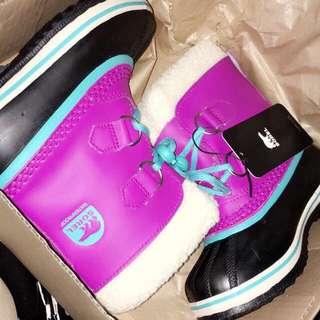 Sorel Boots Size 12