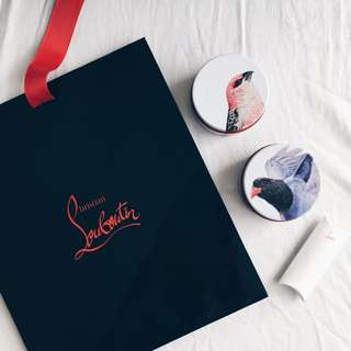 Limited Edition Christian Louboutin Items