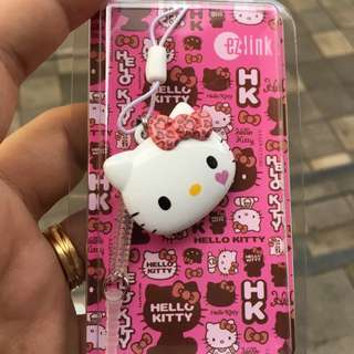 Hello Kitty Ez Cham Limited Edition