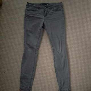 Jay Jays Grey Skinny Jeans