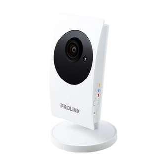 Prolink PIC1009WN  FULL HD 1080p-2Megapixel Wide Angle Wireless IP Camera