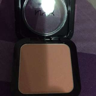 Nyx Blush Soft Spoken