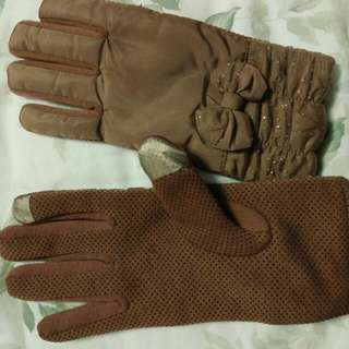 Winter Gloves(can be Use For Phones)