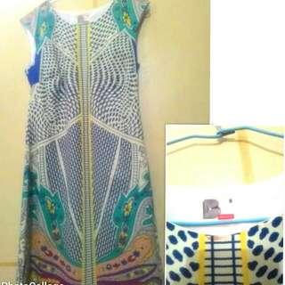 PRELOVED BENCH BODYCON DRESS