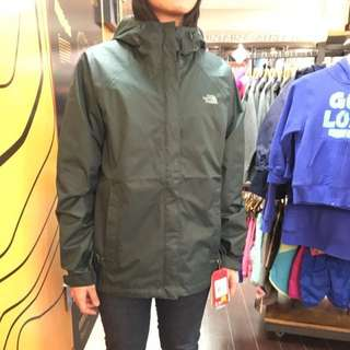 The North Face 風衣