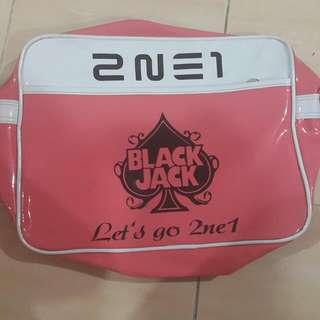 2ne1 Bag