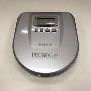 Sony Discman ESP2 D E775