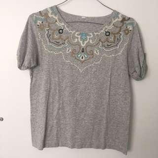 Kate Sylvester T Shirt