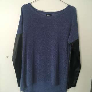 Dotti Long Sleeved Top