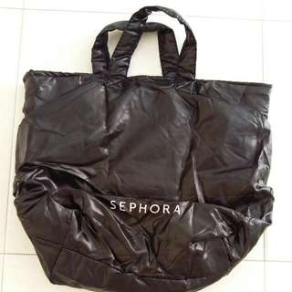 Reduced Price !! Sephora Shopping Bag (New)